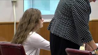Officer: Slender Man stabbing victim says defendant obsessed - Video