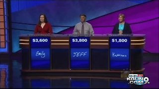 WATCH: Tucson Roadrunners featured on Jeopardy - Video
