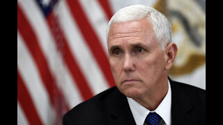 Mike Pence Will Retire from Politics and Turn on Trump