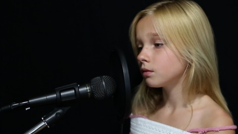 """Stairway To Heaven"" COVER by Jadyn Rylee"