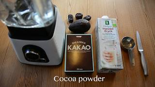 How to make delicious chocolate avocado pudding - Video