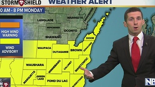 NBC26 LIVE @ 10 Weather - Video