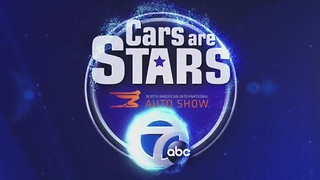 Cars are Stars: Part One