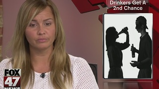 Bill would effect underage drinking - Video