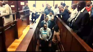 Prosecutor admits to receiving death threats for pursuing case of Glebelands Seven (pGE)