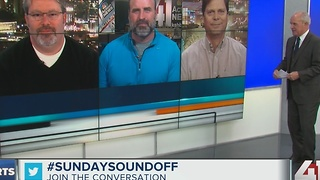Sunday Sound Off Pt.1 (Nov 20, 2016) - Video
