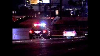 10 Incredible Police Chases - Video