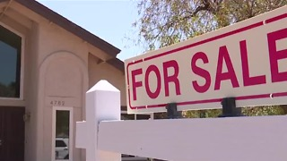 First-time homebuyers struggle with housing shortage - Video