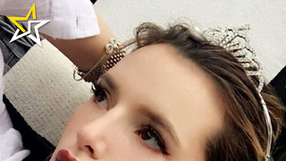 Bella Thorne Shows Off Beach Body And Has Internet Showering Her With Praise - Video