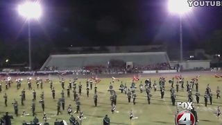 Naples marching band to perform in inauguration parade