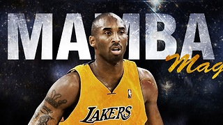 Kobe Bryant Top 5 Plays of Career - Video