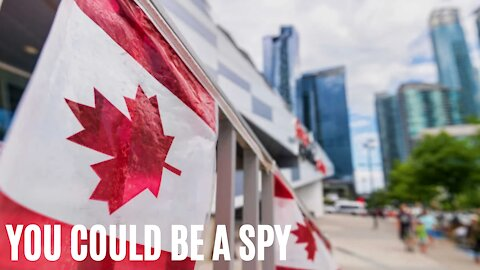 Canadian Secret Services Are Hiring People Who Speak Any Of These 5 Languages