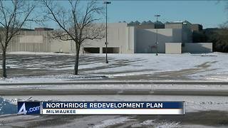 City of Milwaukee becomes official new owner of former Boston Store at Northridge Mall - Video