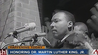 MLK Day of Service - Video