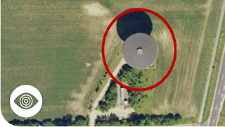 Is Google Hiding Alien Objects? - Video