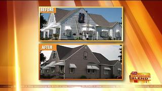 Never Paint Your House Again! - Video
