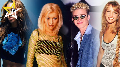 Is It 1999 Again? See These Huge 90's Artists Who Are All Releasing Albums In 2016