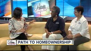 Positively Tampa Bay: Path to Home Ownership - Video