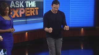 Ask the Expert: Exercises to Help Skiers - Video