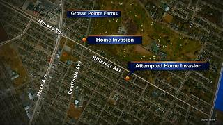 Metro Detroit community on alert after multiple home invasions - Video