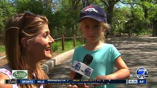 Colorado kids talk sports on 7Sports Xtra - Video