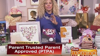Parent Trusted, Parent Approved 12/13/16 - Video