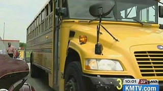 OPS Board reviews transportation audit - Video