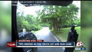 Emergency crews risk their lives daily because of other drivers - Video