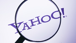 Yahoo hack attack