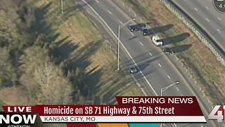 Police investigate shooting on SB 71 Highway