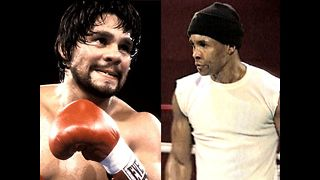 Top 10 Famous Sporting Rivalries - Video