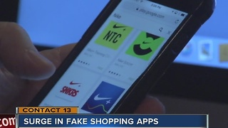 Nevada attorney general warns of fake apps during the holidays - Video