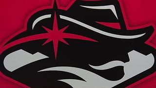 UNLV reveals new Rebels spirit logo
