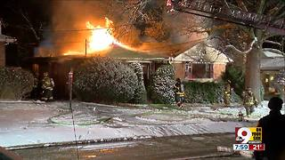 Homeowner found dead in Silverton house fire - Video