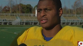 Sycamore star Ra'Von Bonner gives credit to defense - Video
