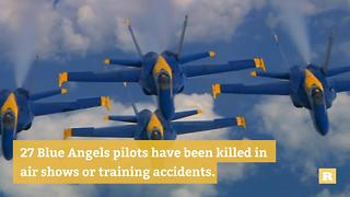 Rare Goes Yellow: Angels in Blue | Rare Military - Video