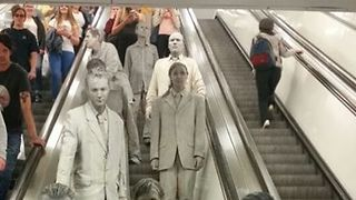 G20 Protest Brings '1,000 Zombies' Onto Streets of Hamburg - Video