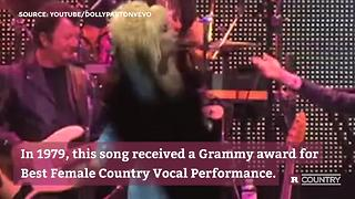 Top 5 best Dolly Parton songs for any country music lover | Rare Country - Video