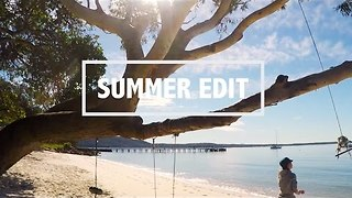 An Australian GoPro Summer - Video