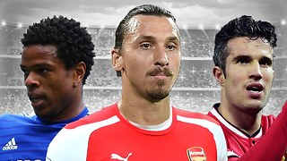 Transfer Talk | Zlatan Ibrahimović to Arsenal? - Video