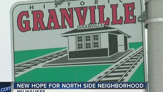 Major redevelopment coming to Granville neighborhood - Video