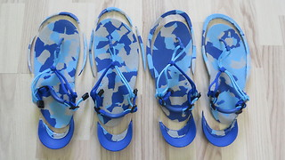 DIY- Xero Shoes Customize  - Video