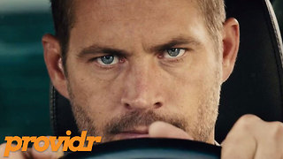 Inspiring Facts of Paul Walker - Video