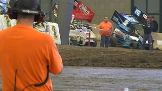 The Tulsa Shootout to begin at the Tulsa Expo Center - Video