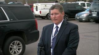 Full press conference on Thornton missing girl - Video