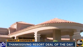Here's where to stay in the Valley over Thanksgiving - Video