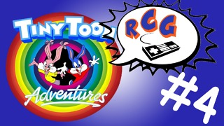 Tiny Toons: F&*K THIS GAME - RCG - Part 4 - Video
