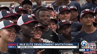 MLB Elite Development Invitational - Video