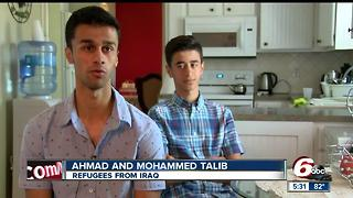 Refugees find their home in Indianapolis - Video