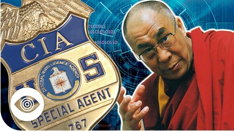 Did the Dalai Lama Work For The CIA?